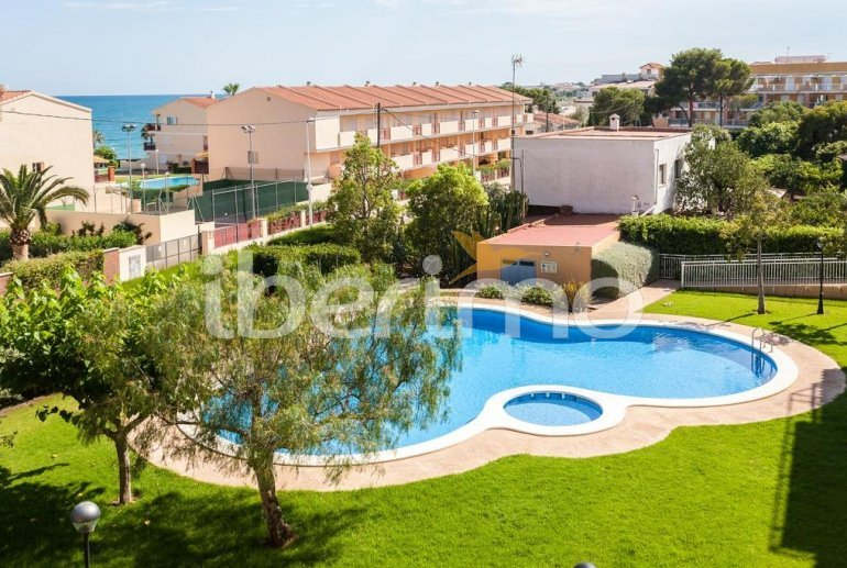 Flat   Alcoceber 6 persons - comunal pool and air conditioning p1
