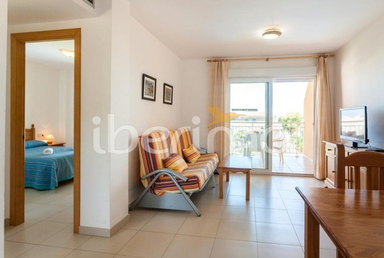 Flat   Alcoceber 6 persons - comunal pool and air conditioning p10