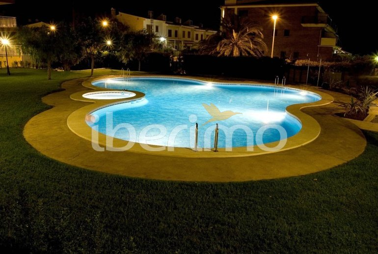 Flat   Alcoceber 6 persons - comunal pool and air conditioning p4