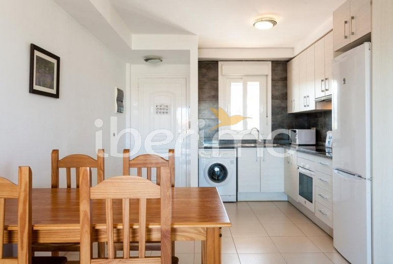 Flat   Alcoceber 6 persons - comunal pool and air conditioning p9