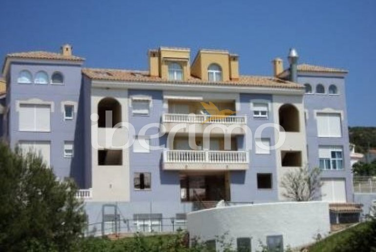 Flat   Alcoceber 6 persons - comunal pool and air conditioning p8