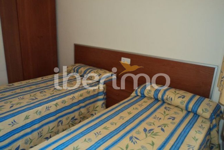 Flat   Alcoceber 6 persons - comunal pool and air conditioning p6