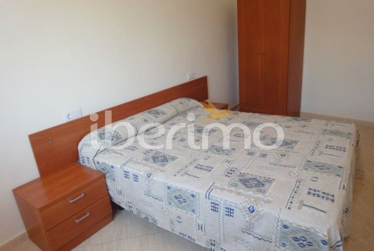 Flat   Alcoceber 6 persons - comunal pool and air conditioning p5