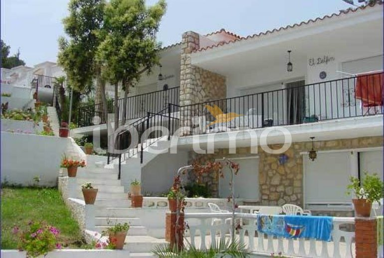 Flat   Peniscola 6 persons - comunal pool, parking and internet p2