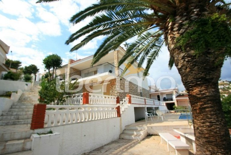 Flat   Peniscola 6 persons - comunal pool, parking and internet p13