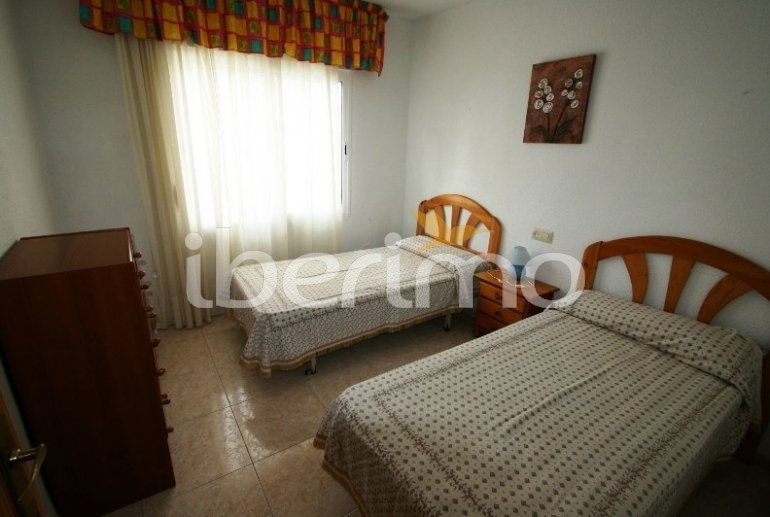 Flat   Peniscola 6 persons - comunal pool, parking and internet p9