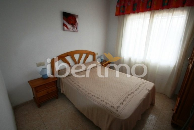 Flat   Peniscola 6 persons - comunal pool, parking and internet p8
