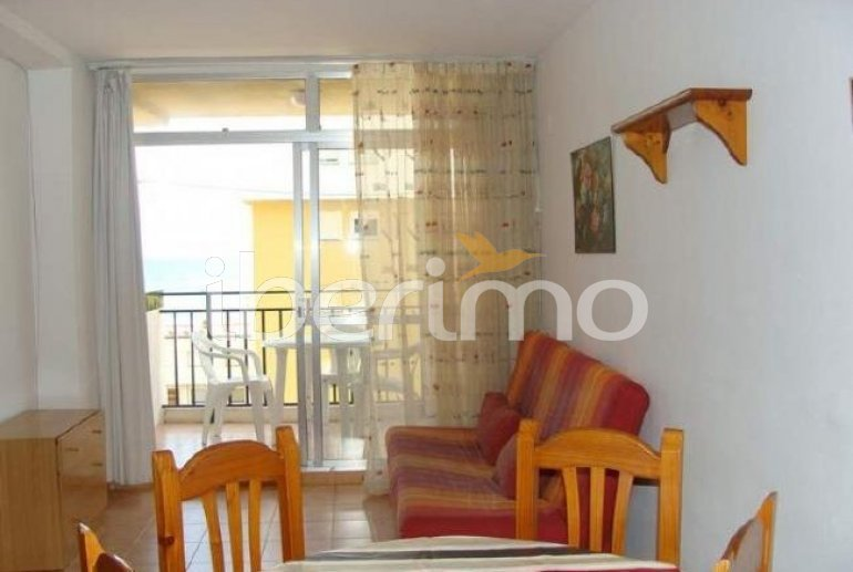 Flat   Peniscola 6 persons - comunal pool and sea view p4