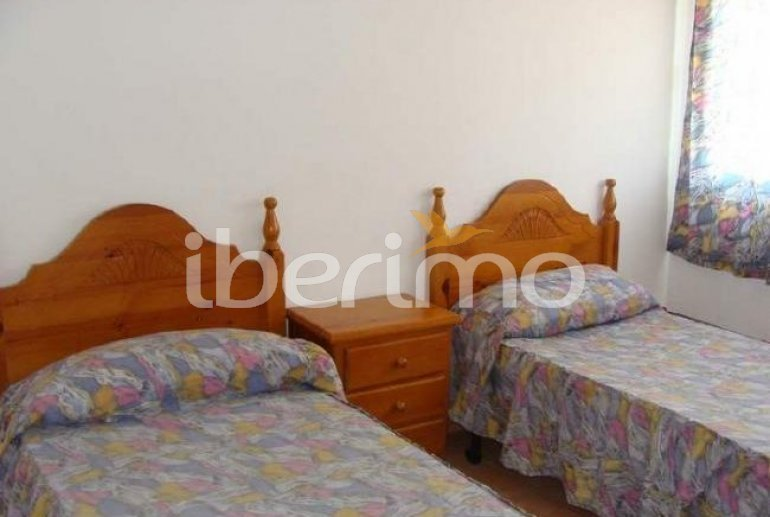Flat   Peniscola 6 persons - comunal pool and sea view p8