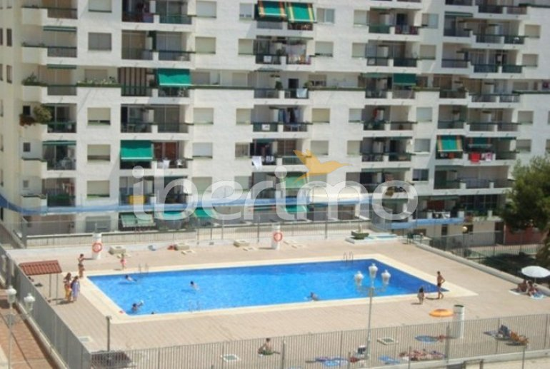 Flat   Peniscola 6 persons - comunal pool and sea view p1