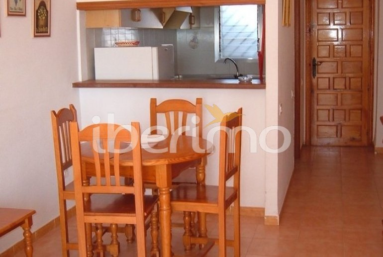 Flat   Peniscola 6 persons - comunal pool and sea view p6