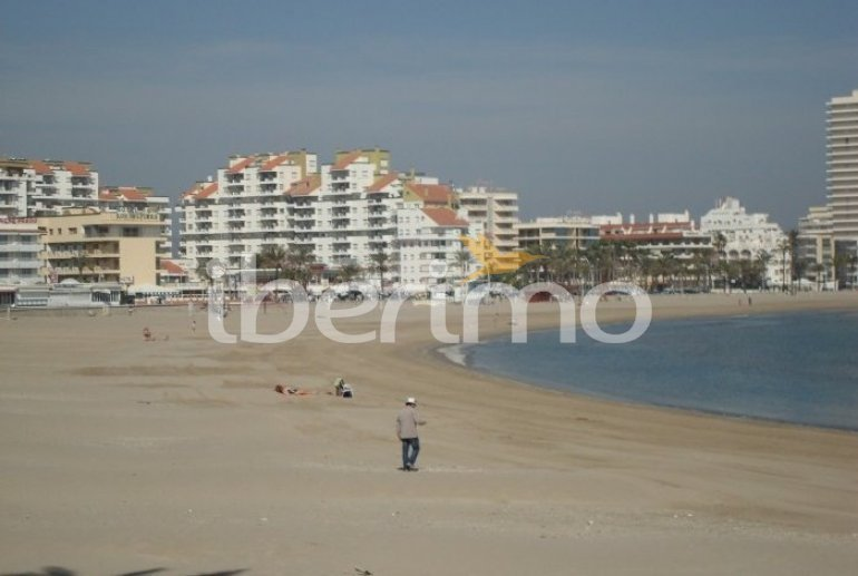 Flat   Peniscola 6 persons - comunal pool and sea view p12