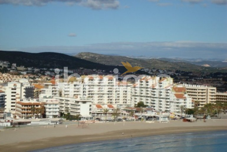 Flat   Peniscola 6 persons - comunal pool and sea view p13