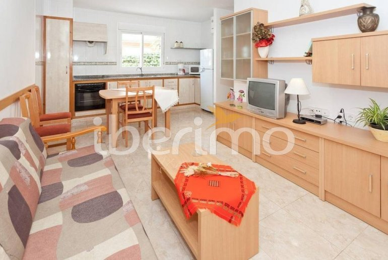 Flat   Benicarlo 4 persons - comunal pool and A/C p7