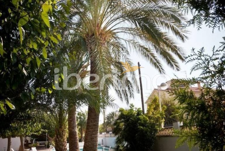 Flat   Benicarlo 4 persons - comunal pool and A/C p5