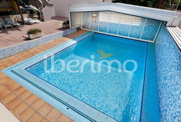 Flat   Benicarlo 4 persons - comunal pool and A/C p3