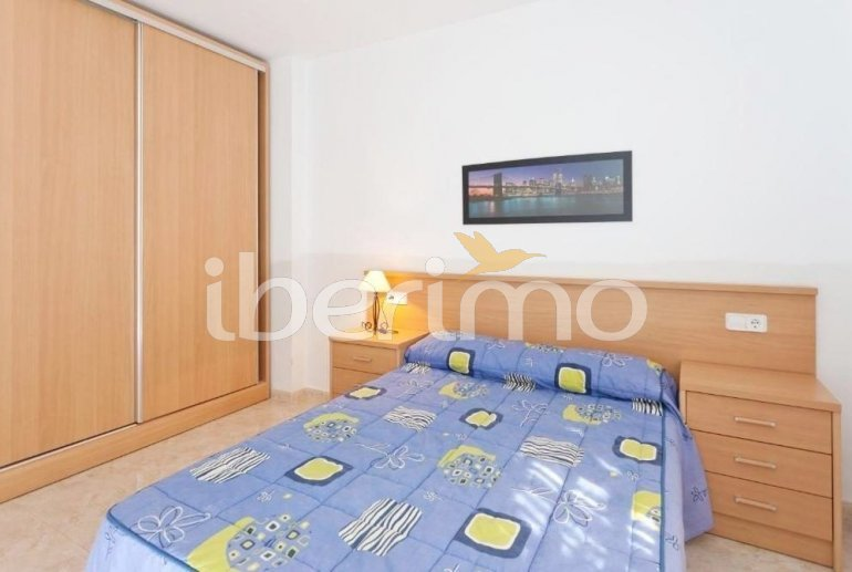 Flat   Benicarlo 4 persons - comunal pool and A/C p10