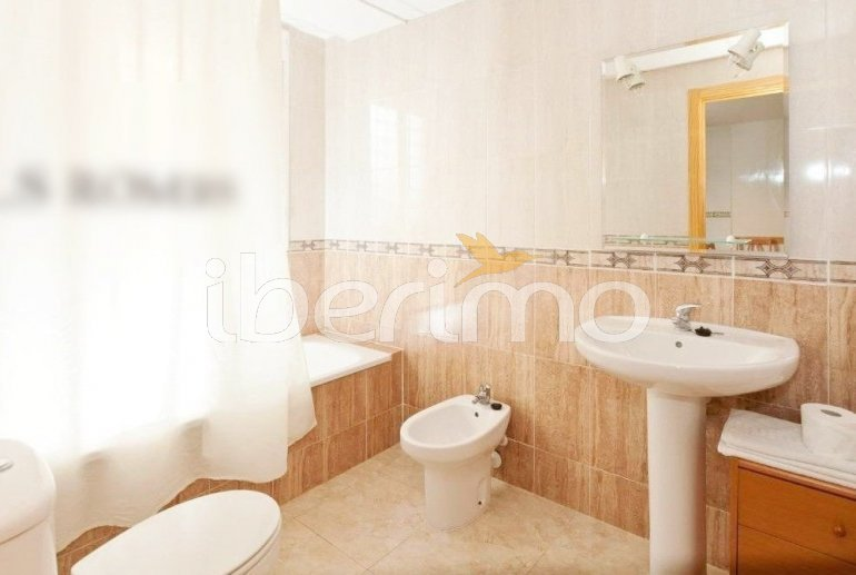 Flat   Benicarlo 4 persons - comunal pool and A/C p12