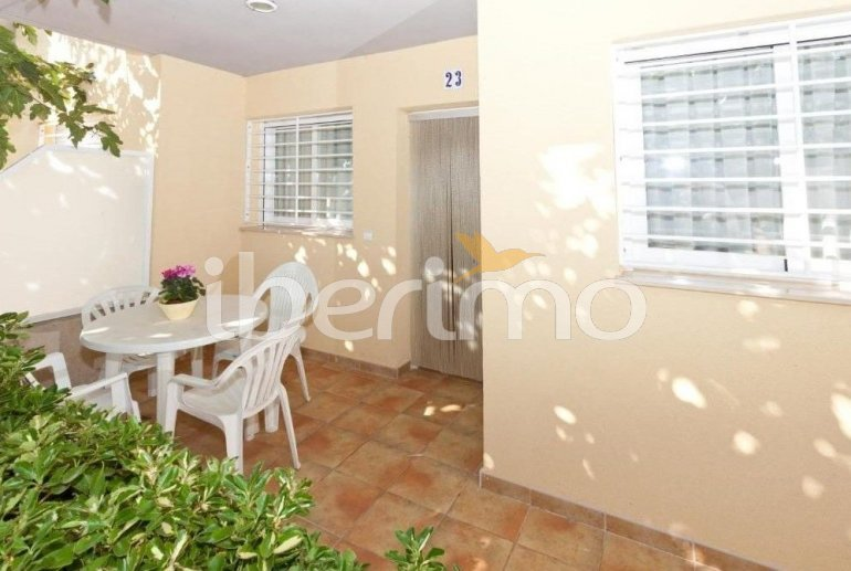 Flat   Benicarlo 4 persons - comunal pool and A/C p6