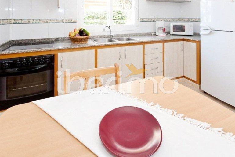 Flat   Benicarlo 4 persons - comunal pool and A/C p8