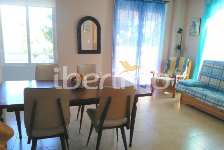 Flat   Peniscola 6 persons - comunal pool and parking p5