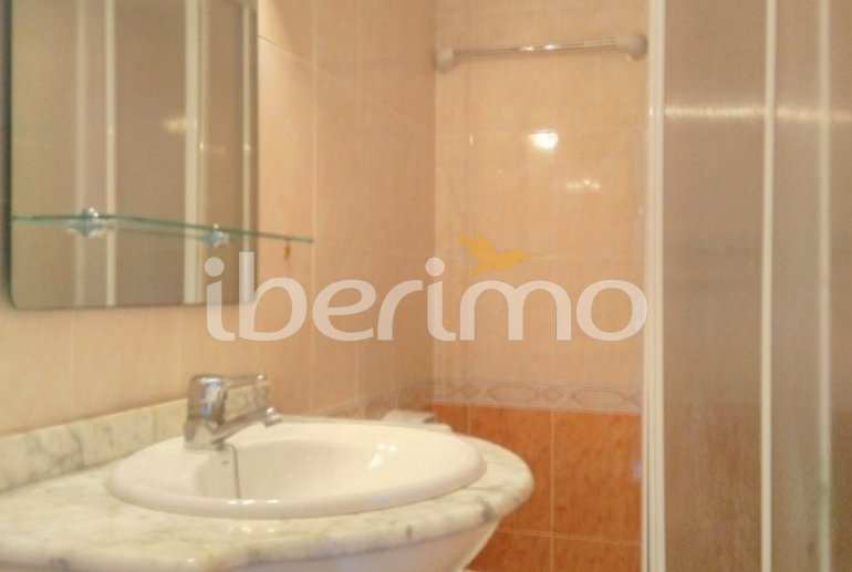 Flat   Peniscola 6 persons - comunal pool and parking p11