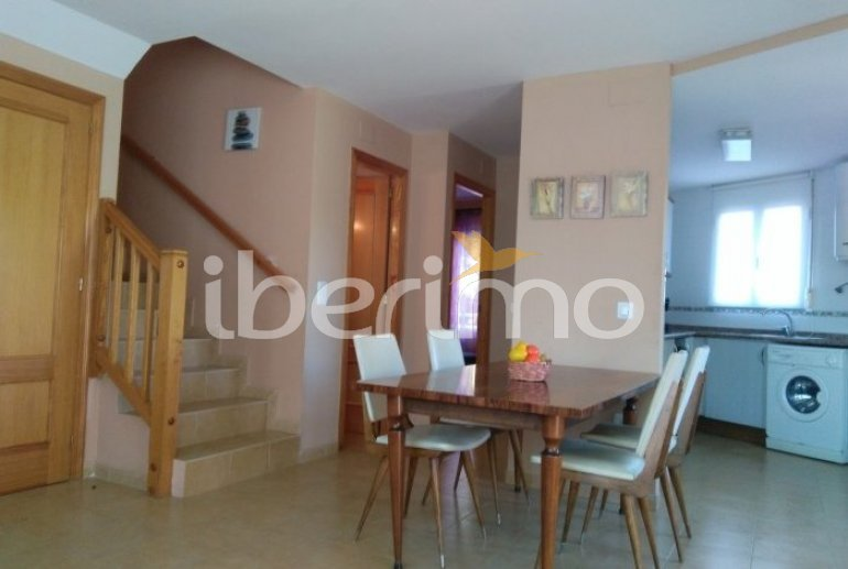 Flat   Peniscola 6 persons - comunal pool and parking p7