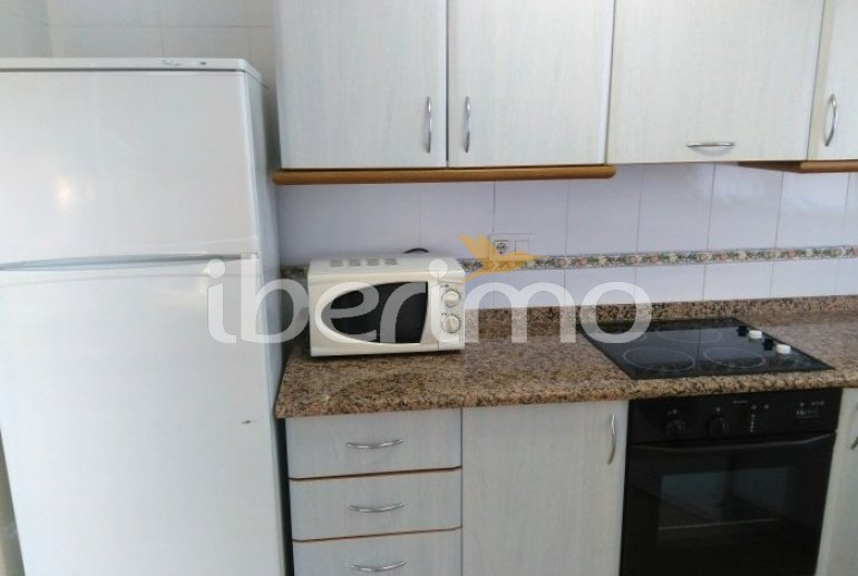 Flat   Peniscola 6 persons - comunal pool and parking p8