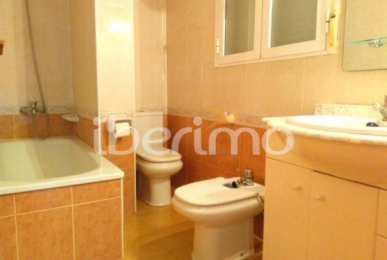 Flat   Peniscola 6 persons - comunal pool and parking p13