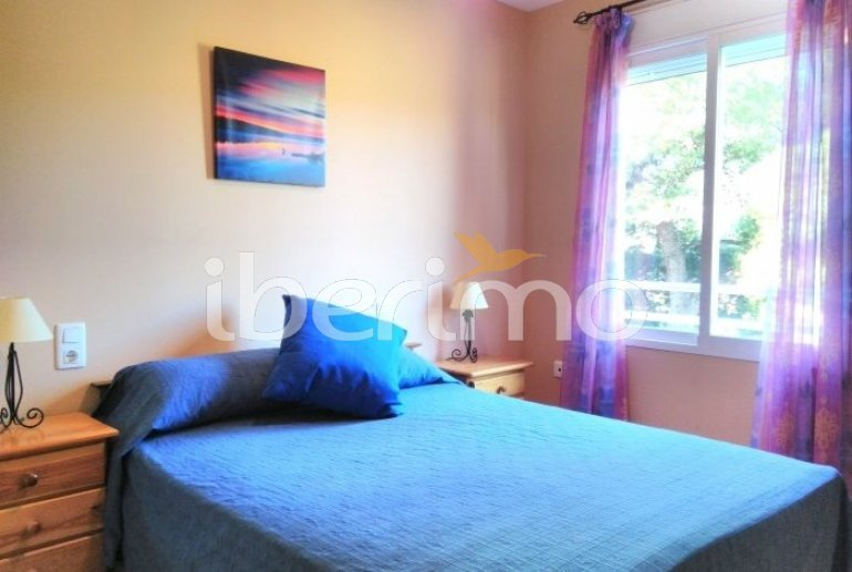 Flat   Peniscola 6 persons - comunal pool and parking p10