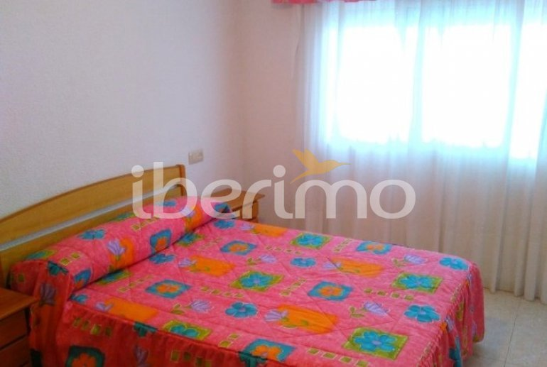 Flat   Peniscola 6 persons - comunal pool, parking and internet p6