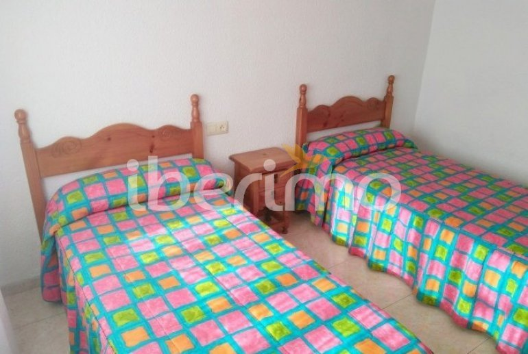 Flat   Peniscola 6 persons - comunal pool, parking and internet p7