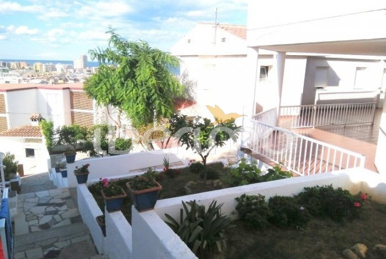 Flat   Peniscola 6 persons - comunal pool, parking and internet p11