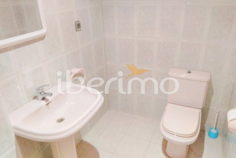 Flat   Peniscola 6 persons - comunal pool, internet and near sea p11