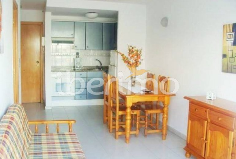 Flat   Peniscola 6 persons - comunal pool, internet and near sea p5