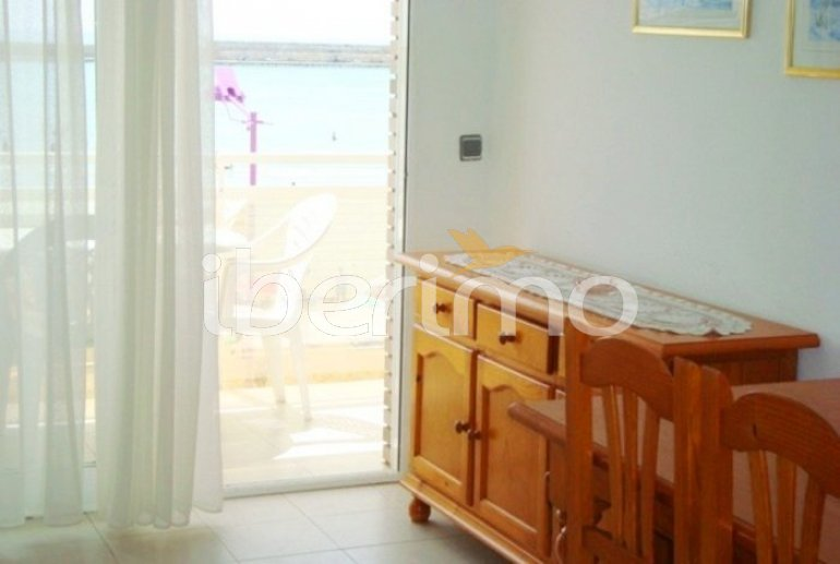 Flat   Peniscola 6 persons - comunal pool, internet and near sea p3