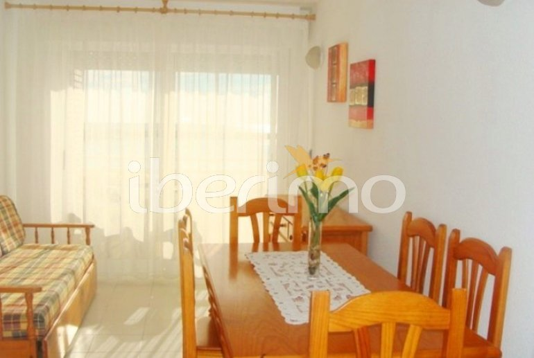 Flat   Peniscola 6 persons - comunal pool, internet and near sea p4