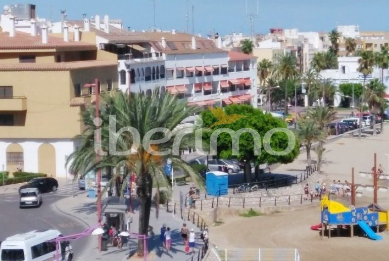 Flat   Peniscola 6 persons - comunal pool, internet and near sea p18