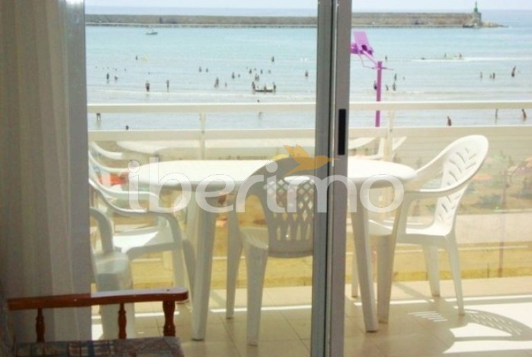 Flat   Peniscola 6 persons - comunal pool, internet and near sea p2