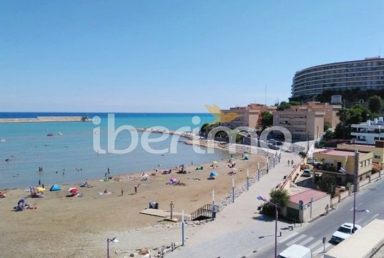 Flat   Peniscola 6 persons - comunal pool, internet and near sea p23