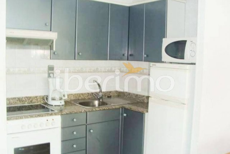 Flat   Peniscola 6 persons - comunal pool, internet and near sea p7
