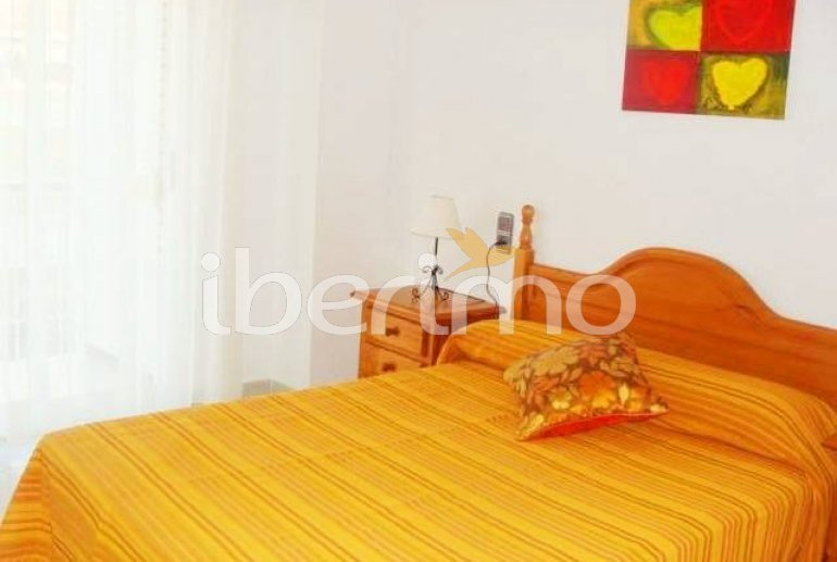 Flat   Peniscola 6 persons - comunal pool, internet and near sea p8