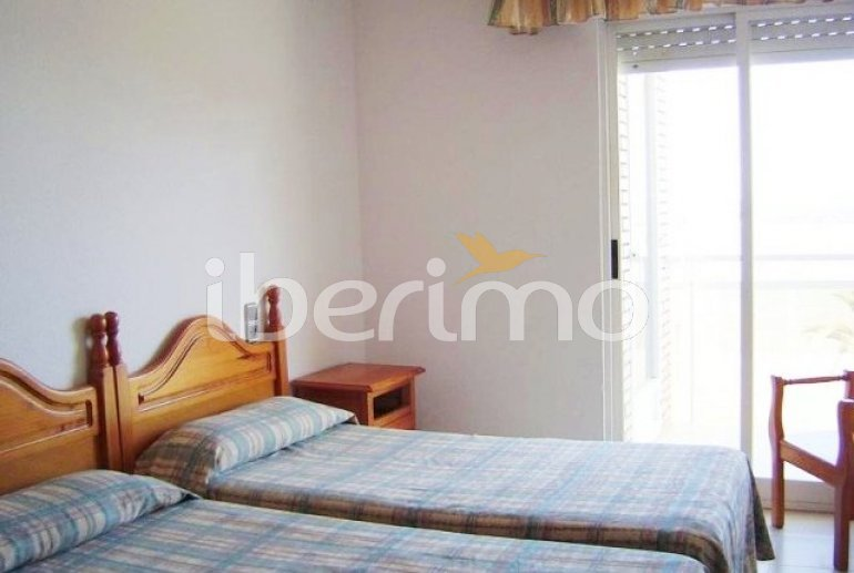 Flat   Peniscola 6 persons - comunal pool, internet and near sea p9