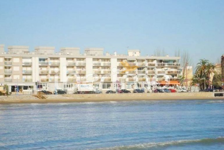 Flat   Peniscola 6 persons - comunal pool, internet and near sea p19