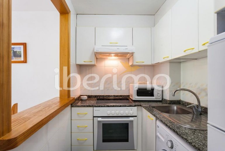 Flat   Alcoceber 4 persons - comunal pool and near sea p8
