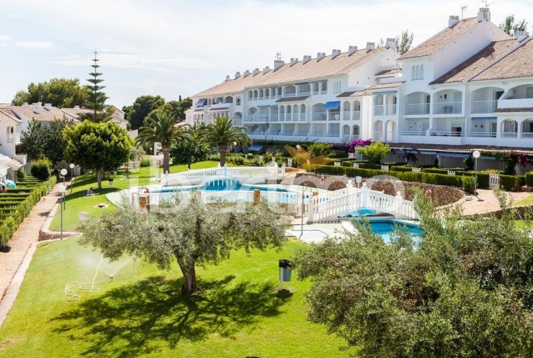 Flat   Alcoceber 4 persons - comunal pool and near sea p4