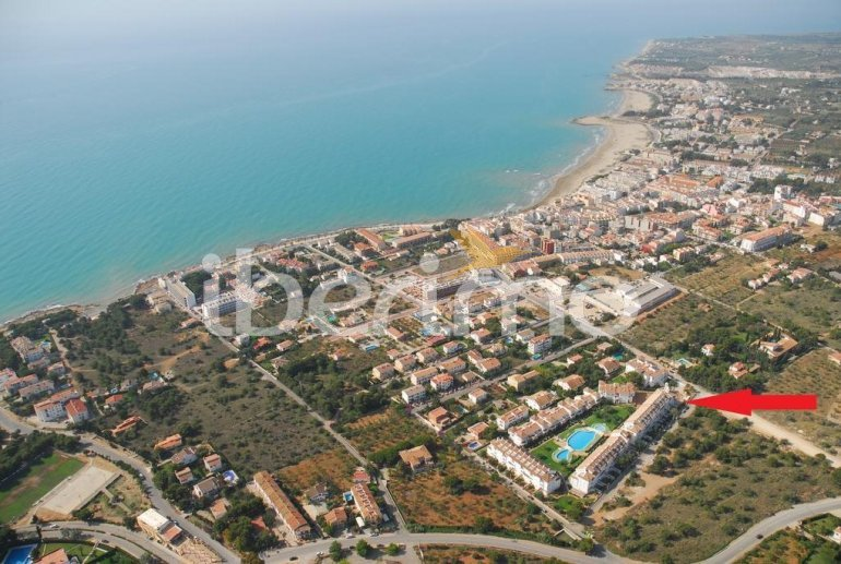 Flat   Alcoceber 4 persons - comunal pool and near sea p12