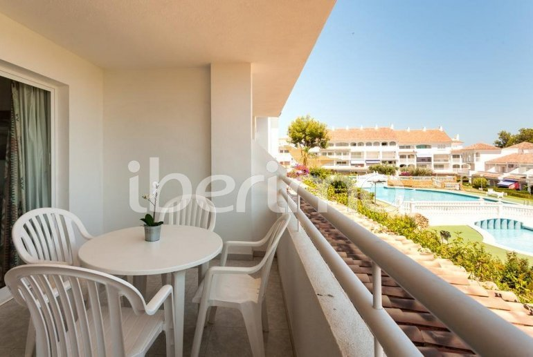 Flat   Alcoceber 4 persons - comunal pool and near sea p5