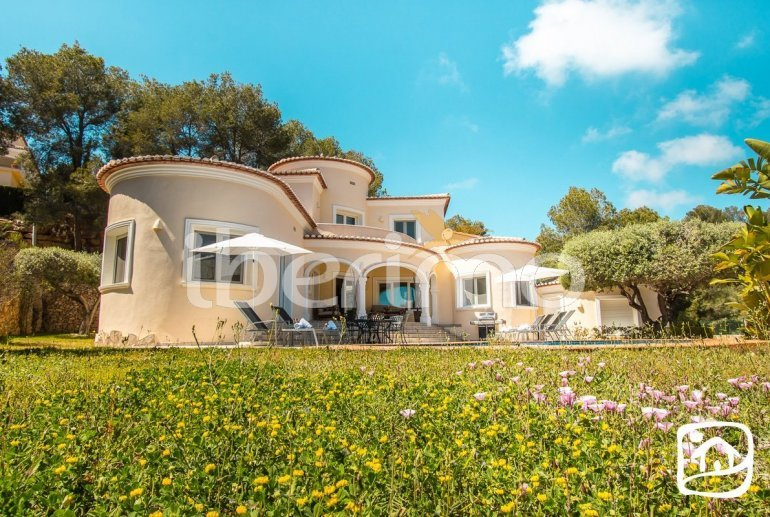 House   Benissa 6 persons - private pool and air conditioning p24