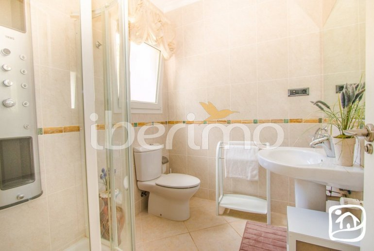 House   Benissa 6 persons - private pool and air conditioning p11